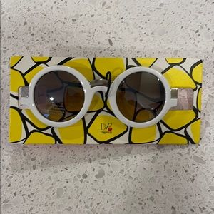 2 / $15 DVF for GapKids sunglasses